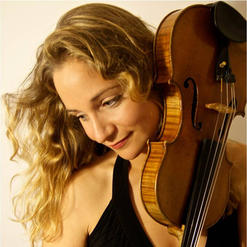 Doriane Gable, Violin