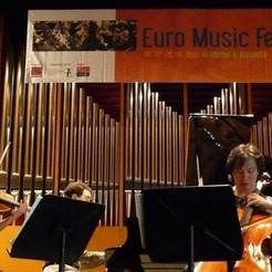 Professors Concert, Leipzig