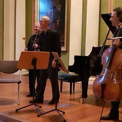Professors Concert in 2017