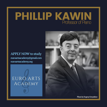 Professor Phillip Kawin
