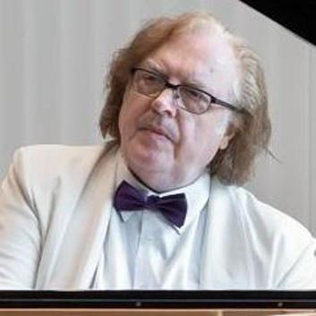 Einar Steen Nokleberg, Piano
