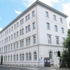 Mendelssohn Haus Leipzig