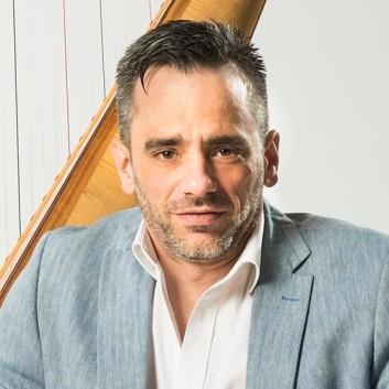 Andreas Wehrenfennig, Harp