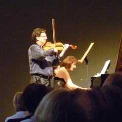 Professors Concert in Wuppertal