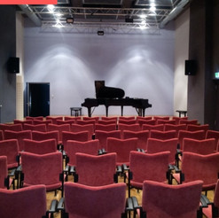 Concert Hall in Haus I