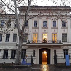 Schumann Haus, Leipzig