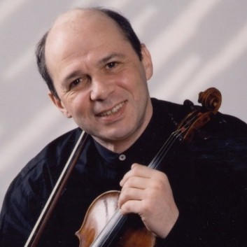Michael Vaiman, Violin