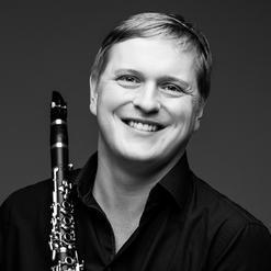 Georg Arzberger, Clarinet