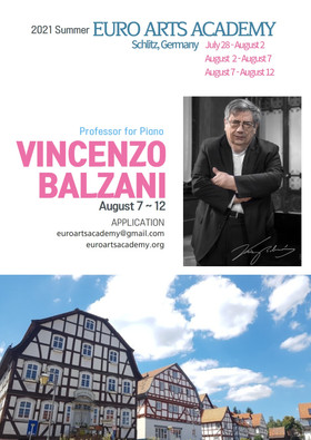 Professor Vincenzo Balzani