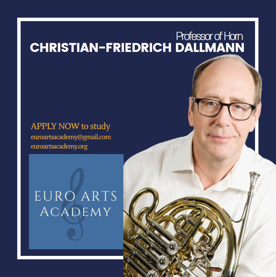Professor Christian-Friedrich Dallmann