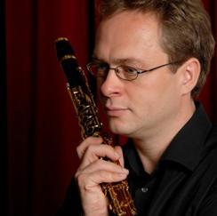 Marco Thomas, Clarinet