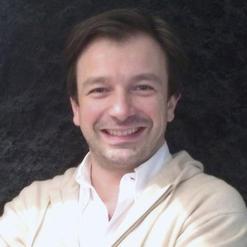 Radu Blidar, Violin