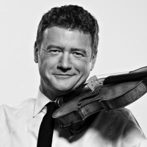 Ivan Zenaty, Violin