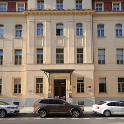 Prague Conservatory, Czech