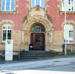 Wuppertal Hochschule für Musik Köln_Standort