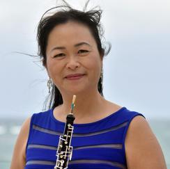 Rong-Huey Liu, Oboe