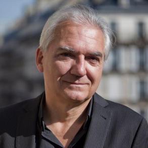 Olivier Gardon, Piano