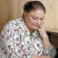 Oxana Yablonskaya, Piano