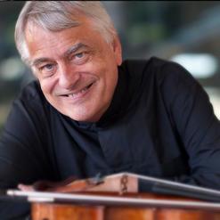 Ole Böhn, Violin