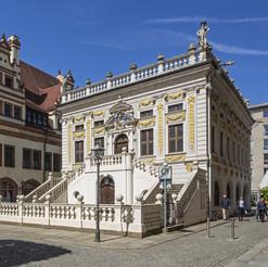 Alte Handelsboerse, Leipzig