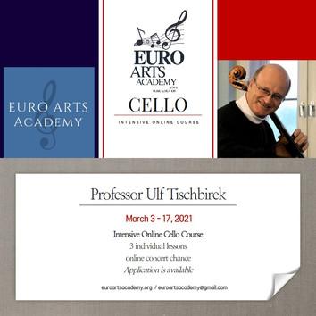 Prof. Ulf Tischbirek