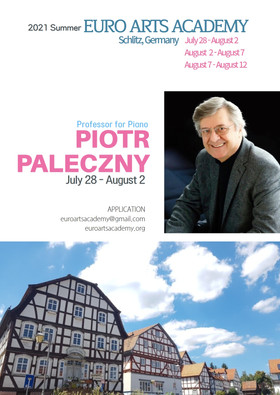 Professor Piotr Paleczny