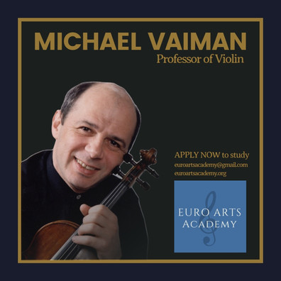 Professor Michael Vaiman