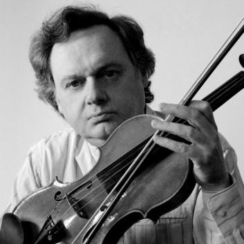 Alexandre Brussilovsky, Violin