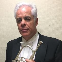Hannes Läubin, Trumpet