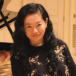 Tianshu Wang, Piano