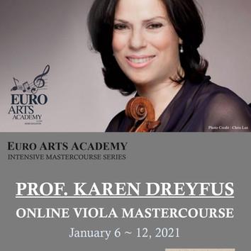 Prof. Karen Dreyfus