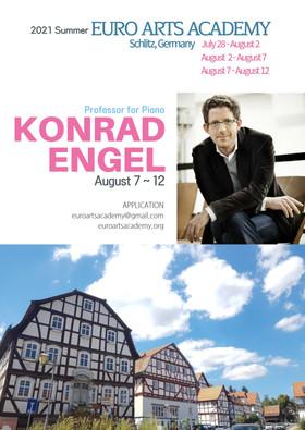 Professor Konrad Engel