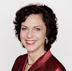 Brigitte Lindner, Voice