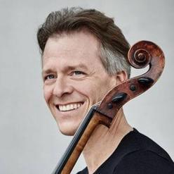 Alban Gerhardt, Cello