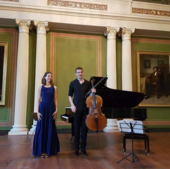 EMFA Competition Winners Concert
