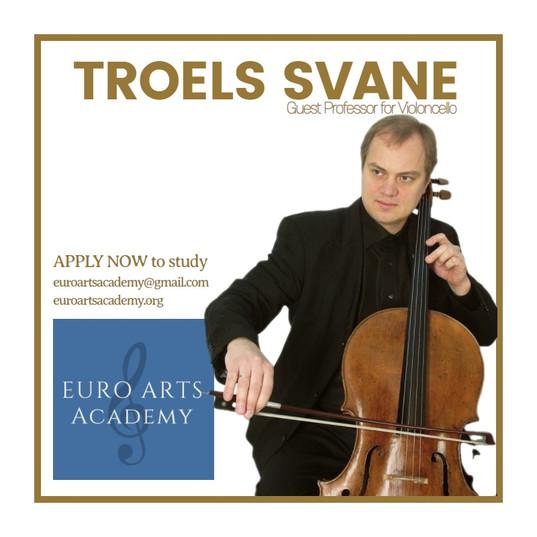 Prof. Troels Svane