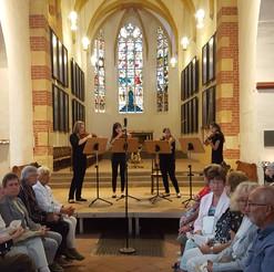 Participants' Concert