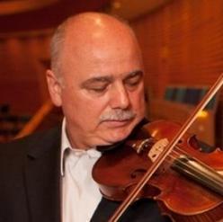 Joseph Genualdi, Violin