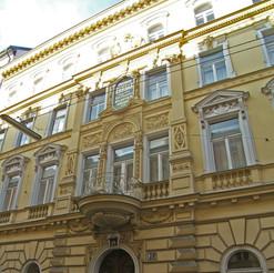 Palais Ehrbar, Vienna