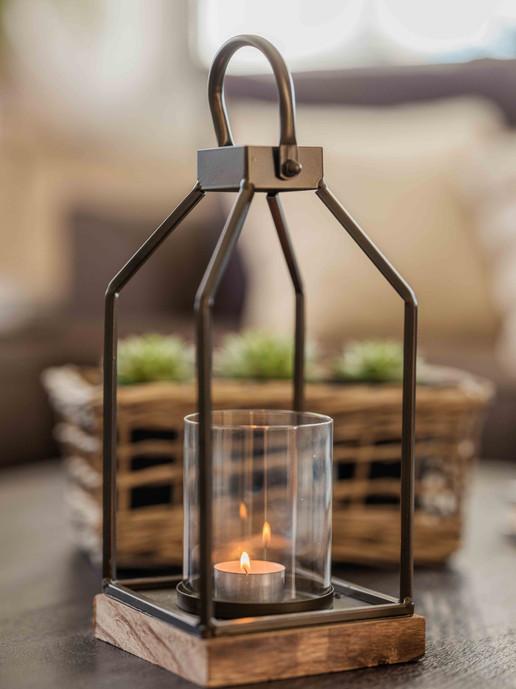 Candle Lantern