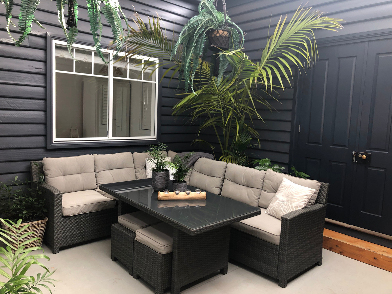 Artrium Lounge Plants