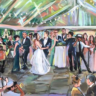 WEDDING PAINTER MOBILE