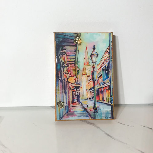 FLASH SALE 4 x 6 inches