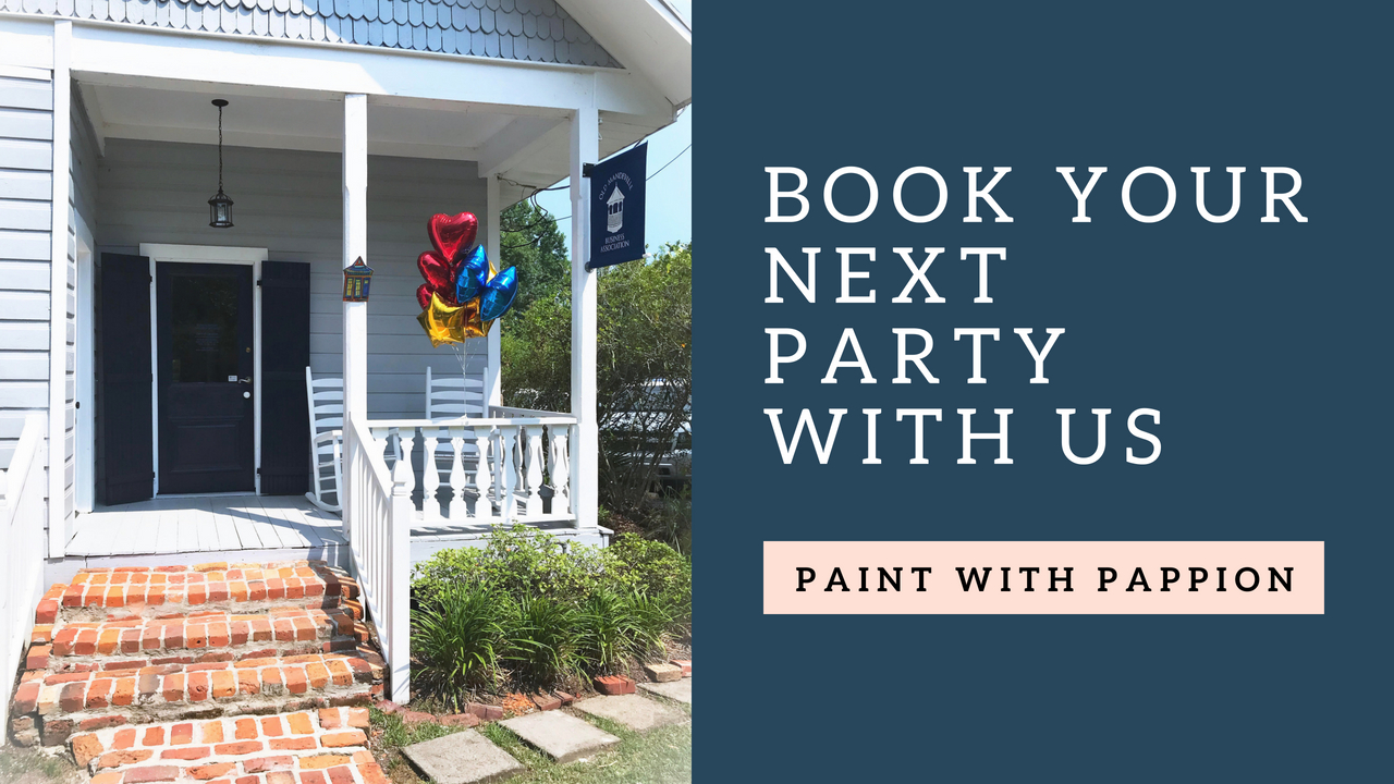 book yourNext Party with us