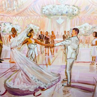Wedding Painter Tennessee