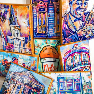 New Orleans Gifts