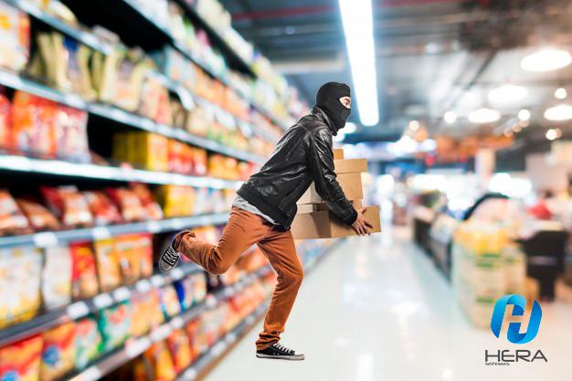 Dicas Simples para Evitar roubos em sua Loja