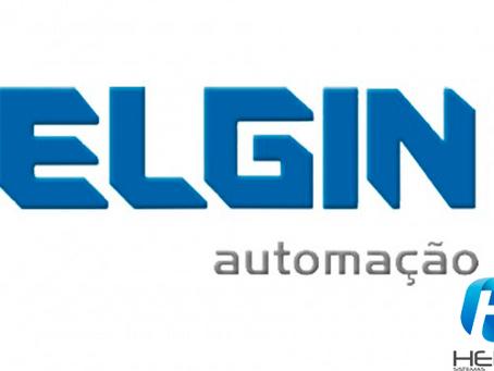 Manual de instalação Spooler da impressora Elgin i9-i7