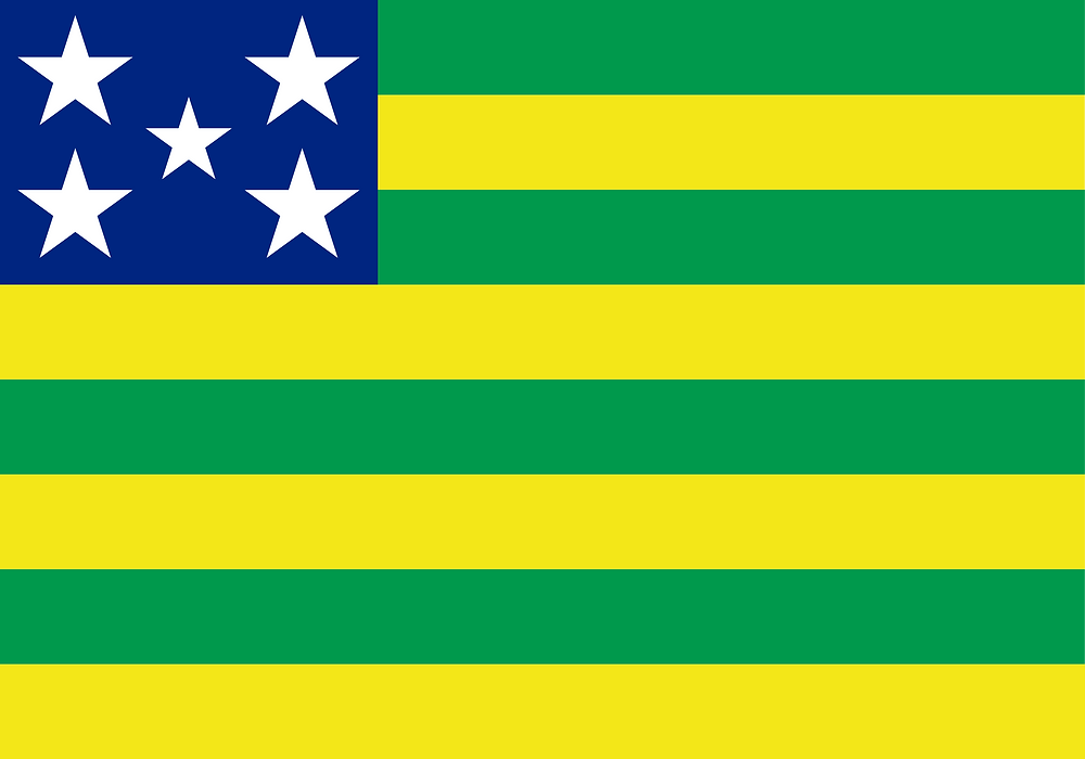 Gerando Código de Segurança do Contribuinte em Goiás