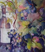 Pam England Artist Still Lifes